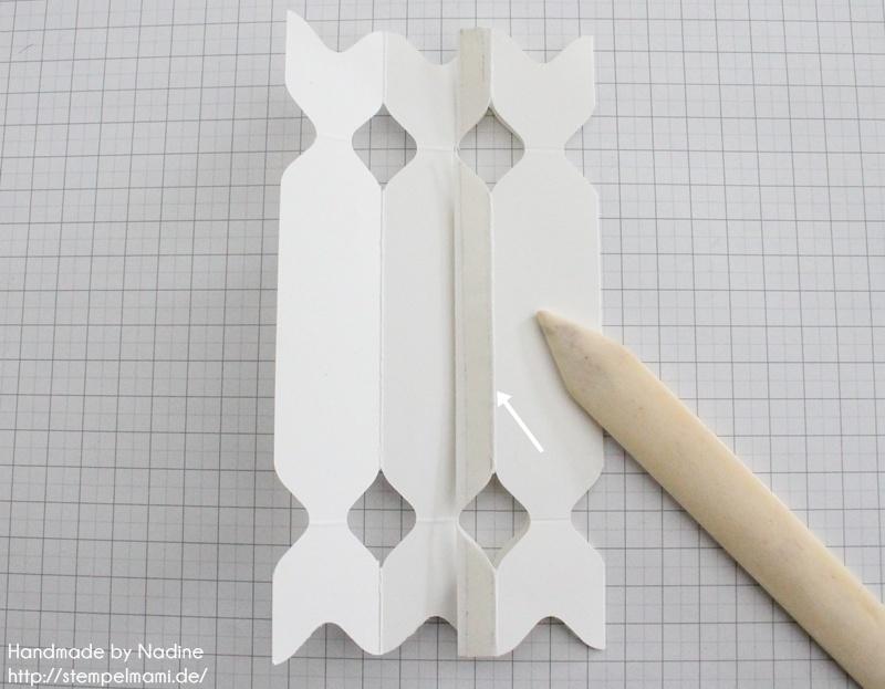 Anleitung Stampin Up Tutorial Knallbonbon Envelope Punch Board 053