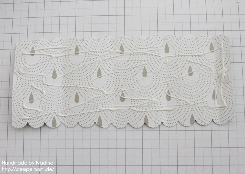 Anleitung Stampin Up Tutorial Knallbonbon Envelope Punch Board 069