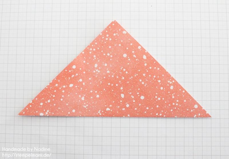 Anleitung Stampin Up Tutorial Gastgeschenk Tuete Goodie Origami 004