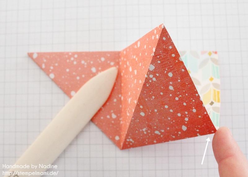 Anleitung Stampin Up Tutorial Gastgeschenk Tuete Goodie Origami 013