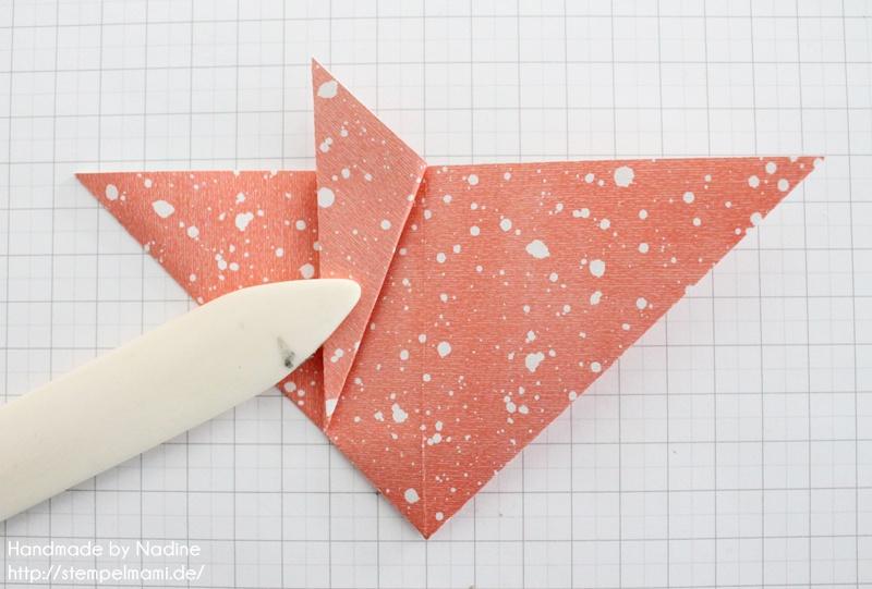 Anleitung Stampin Up Tutorial Gastgeschenk Tuete Goodie Origami 017