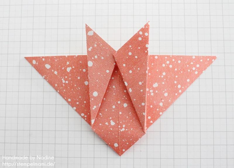 Anleitung Stampin Up Tutorial Gastgeschenk Tuete Goodie Origami 019