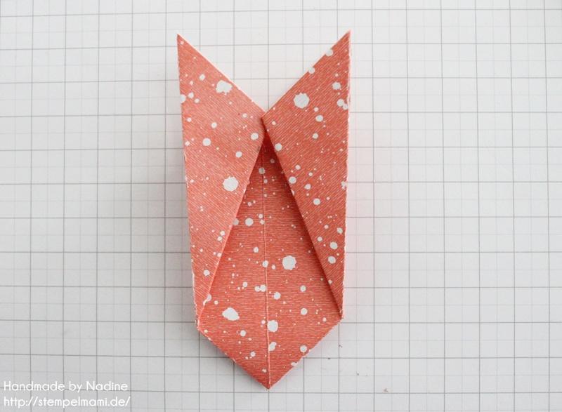 Anleitung Stampin Up Tutorial Gastgeschenk Tuete Goodie Origami 026