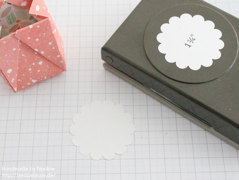 Anleitung Stampin Up Tutorial Gastgeschenk Tuete Goodie Origami 042