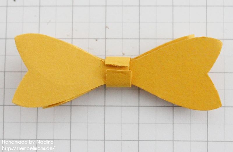 Anleitung Stampin Up Tutorial Gastgeschenk Tuete Goodie Origami 061