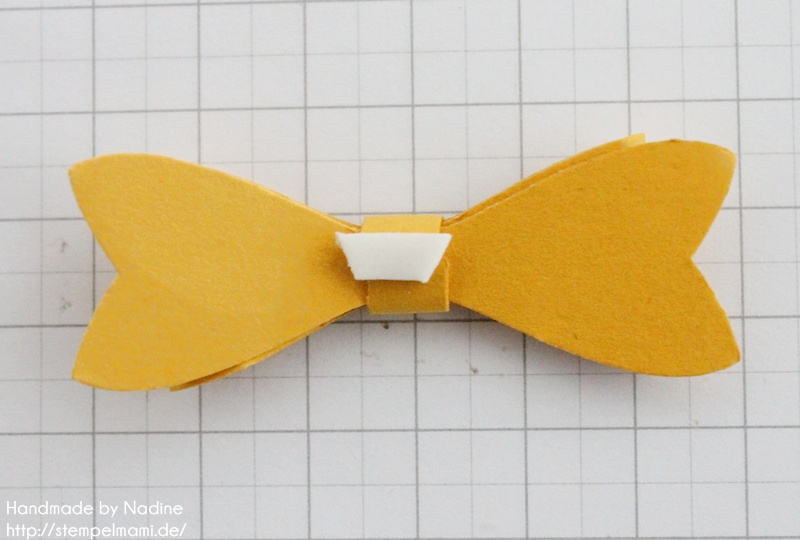Anleitung Stampin Up Tutorial Gastgeschenk Tuete Goodie Origami 062