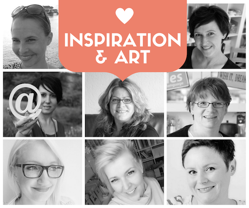 Inspiration & Art-500