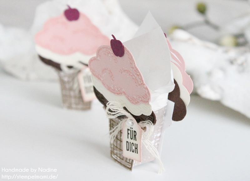 Stampin Up Box Goodie Gastgeschenke Verpackung Schachtel Stempelmami Nadine Koeller 041