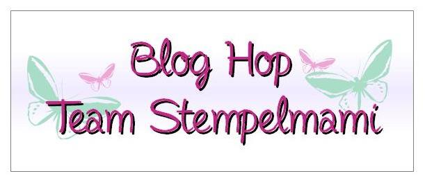 Stampin Up! Team Stempelmami Blog Hop Banner