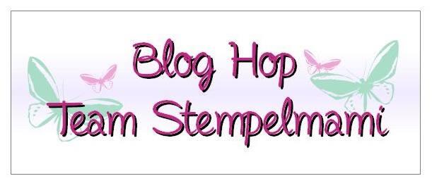 Stampin Up! Team Stempelmami Blog Hop Banner