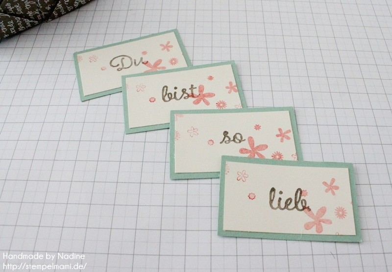 Stampin Up Anleitung Tutorial Box Goodie Give Away Schachtel Stempelmami Origami 094