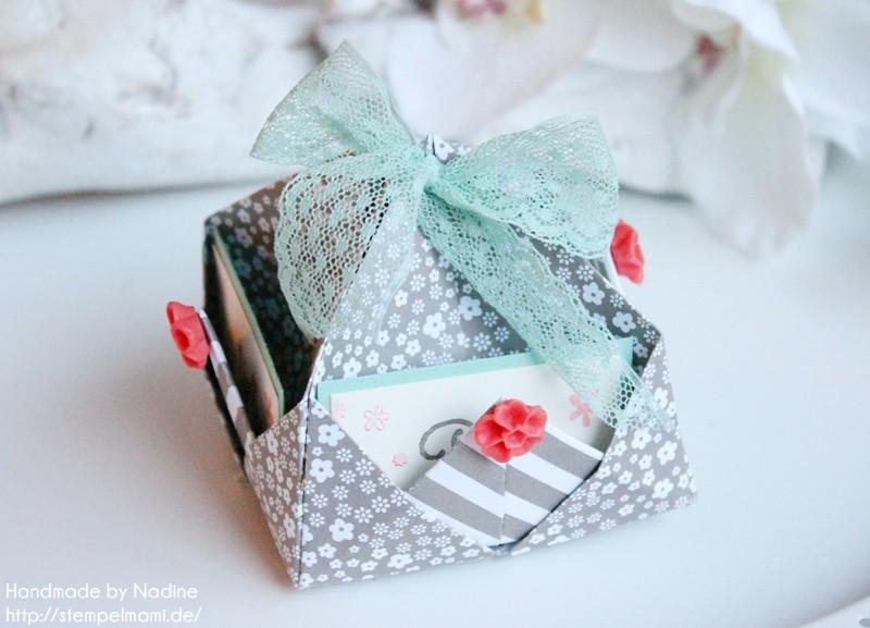 Stampin Up Box Goodie Give Away Schachtel Verpackung Stempelmami Nadine Koeller 124