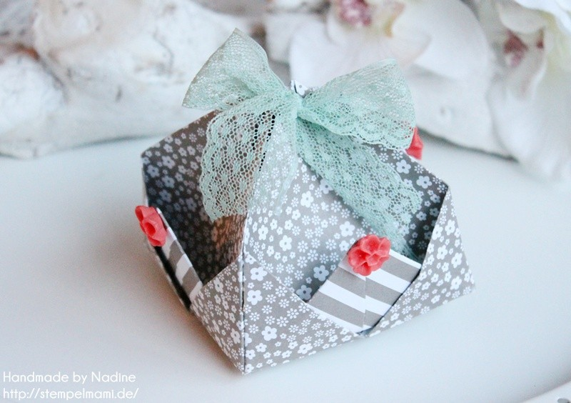 Stampin Up Box Goodie Give Away Schachtel Verpackung Stempelmami Nadine Koeller 135