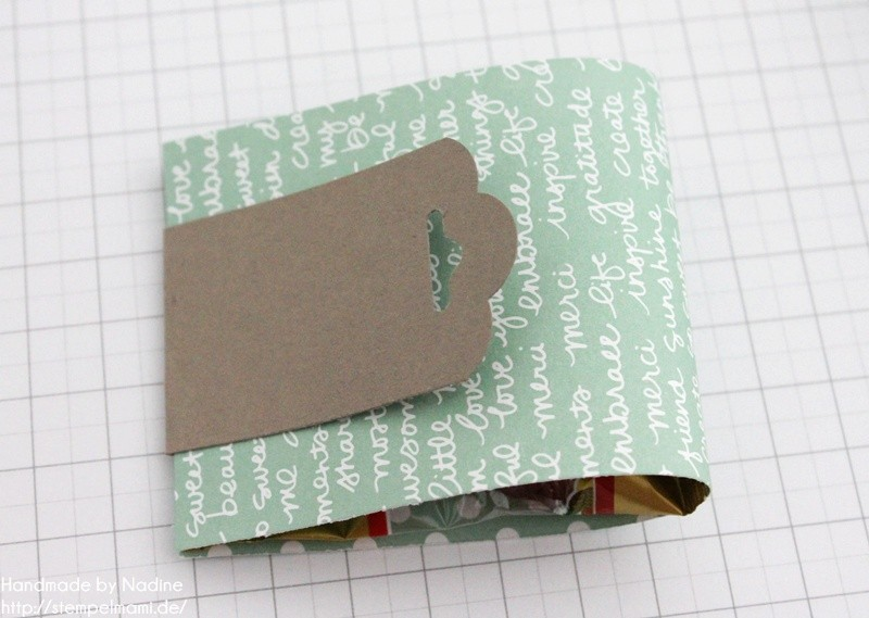 Stampin Up Anleitung Tutorial Goodie Give Away Stempelmami 012