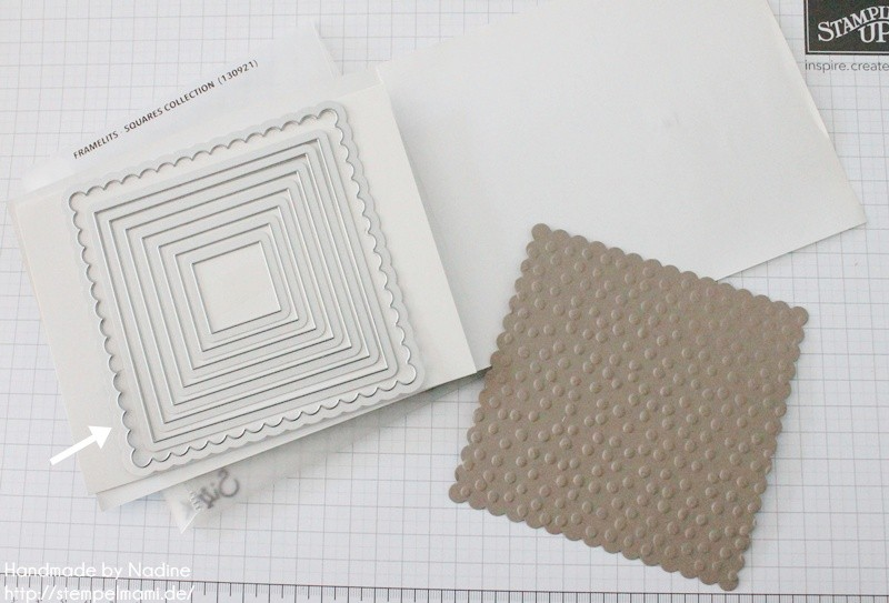Stampin Up Anleitung Tutorial Schultuete Box Bag Stempelmami 002