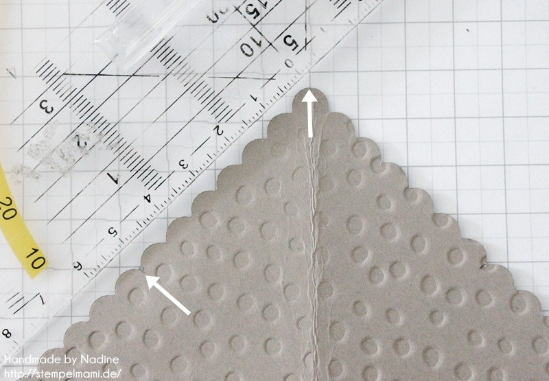Stampin Up Anleitung Tutorial Schultuete Box Bag Stempelmami 007