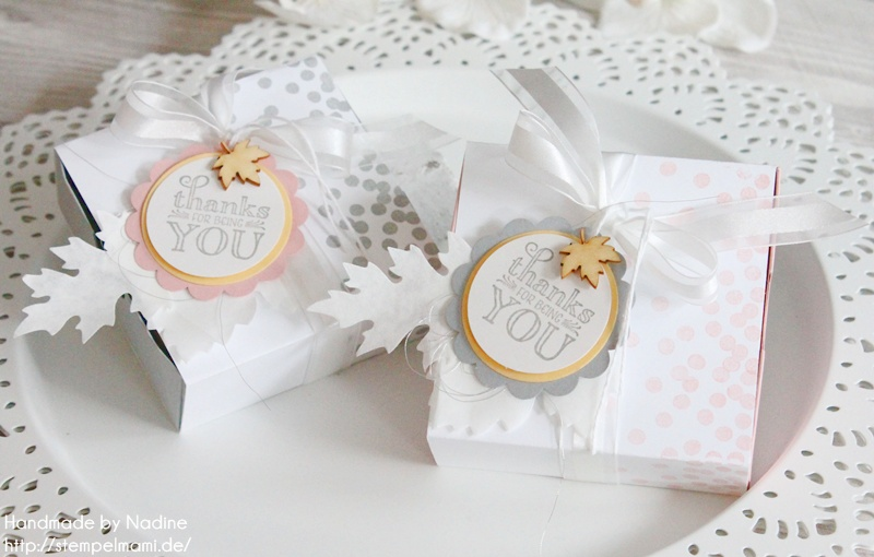 Global Design Project Challange #GDP001 – Eine hübsche Box für Feodora Schokolade
