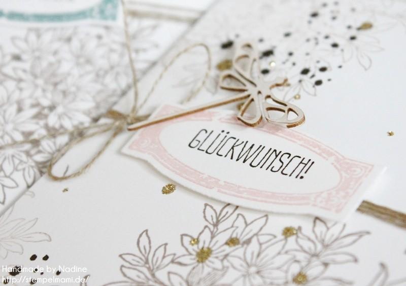 stampin up geburtstagskarte awesomely artisitic birthday card karte stempelmami anleitung tutorial glitter staub 041