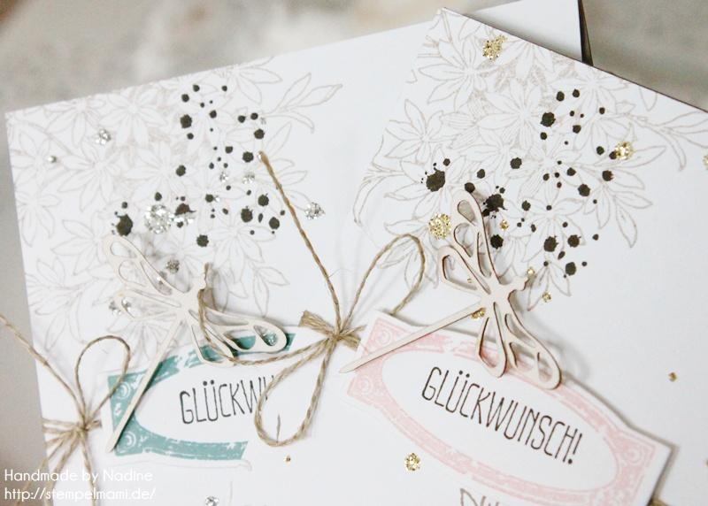 Geburtstagskarte mit awesomely artistic basteln mit for Pinterest geburtstagskarte