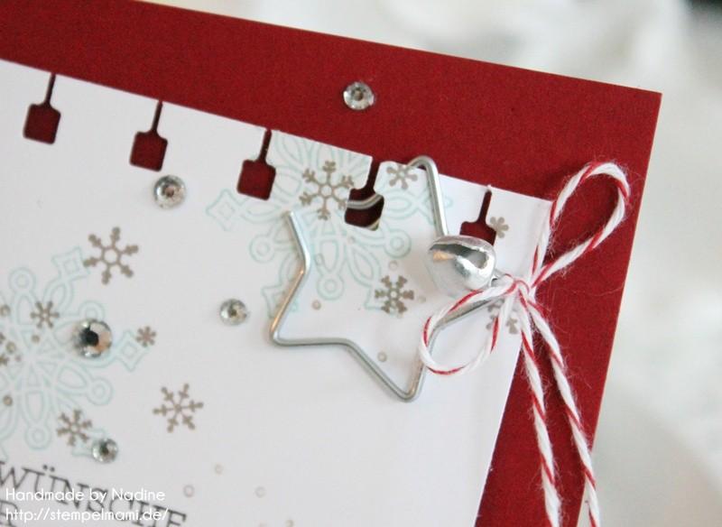 stampin up swaps swap karte weihnachtskarte weihnachten christmas card stempelmami 3