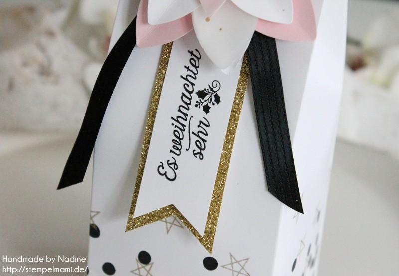 stampin up goodies box schachtel stempelmami nadine koeller inspiration art weihnachten christmas card 017
