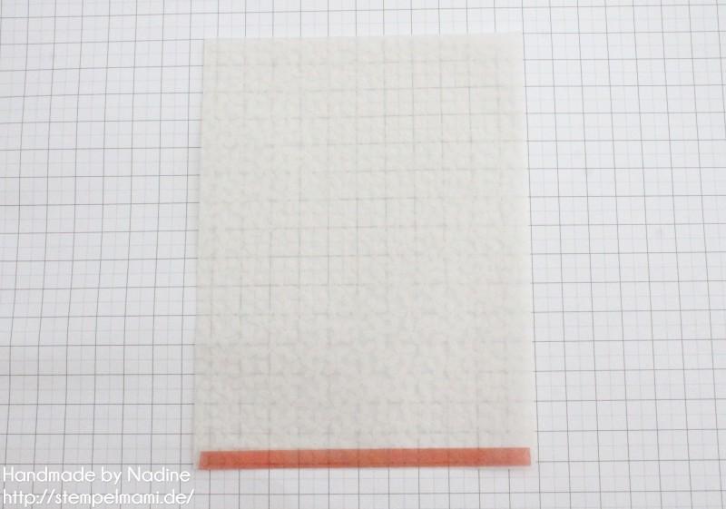stampin up anleitung tutorial sour cream box tetraeder box schachtel stempelmami verpackung ostern goodie 1