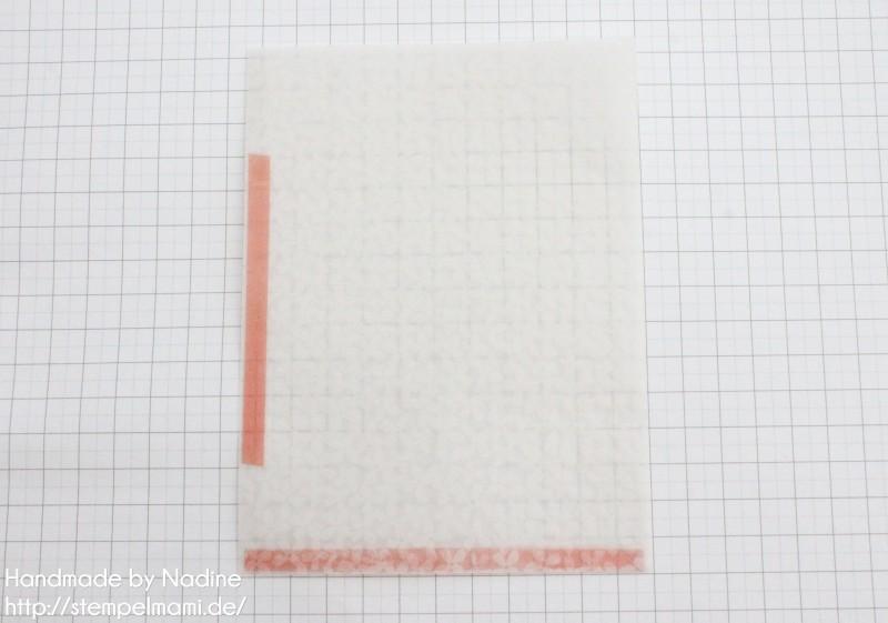 stampin up anleitung tutorial sour cream box tetraeder box schachtel stempelmami verpackung ostern goodie 14
