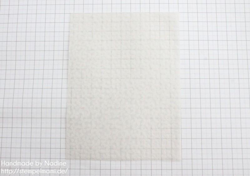 stampin up anleitung tutorial sour cream box tetraeder box schachtel stempelmami verpackung ostern goodie