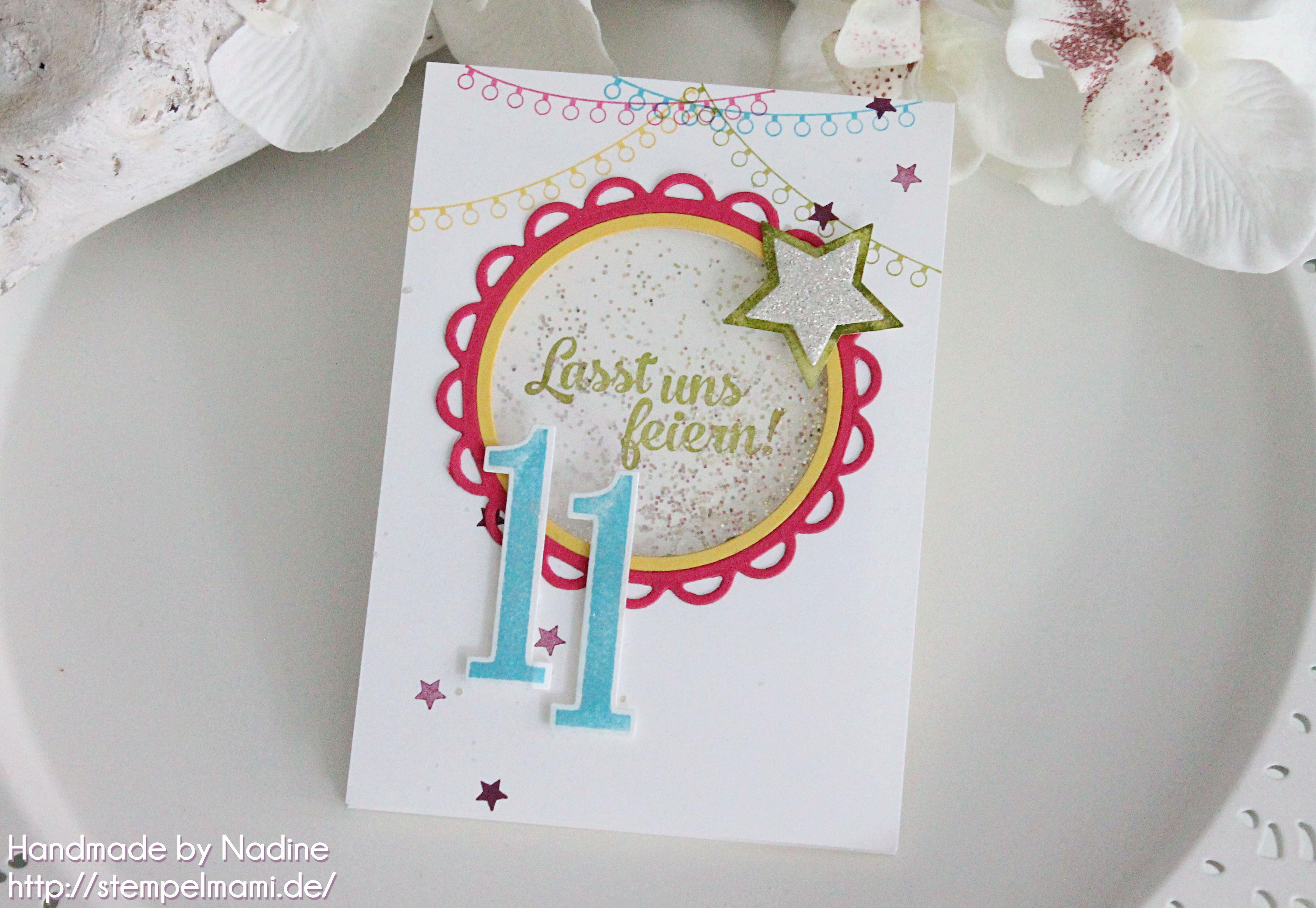 stampin up geburtstagskarte karte stempelmami birthday card 1