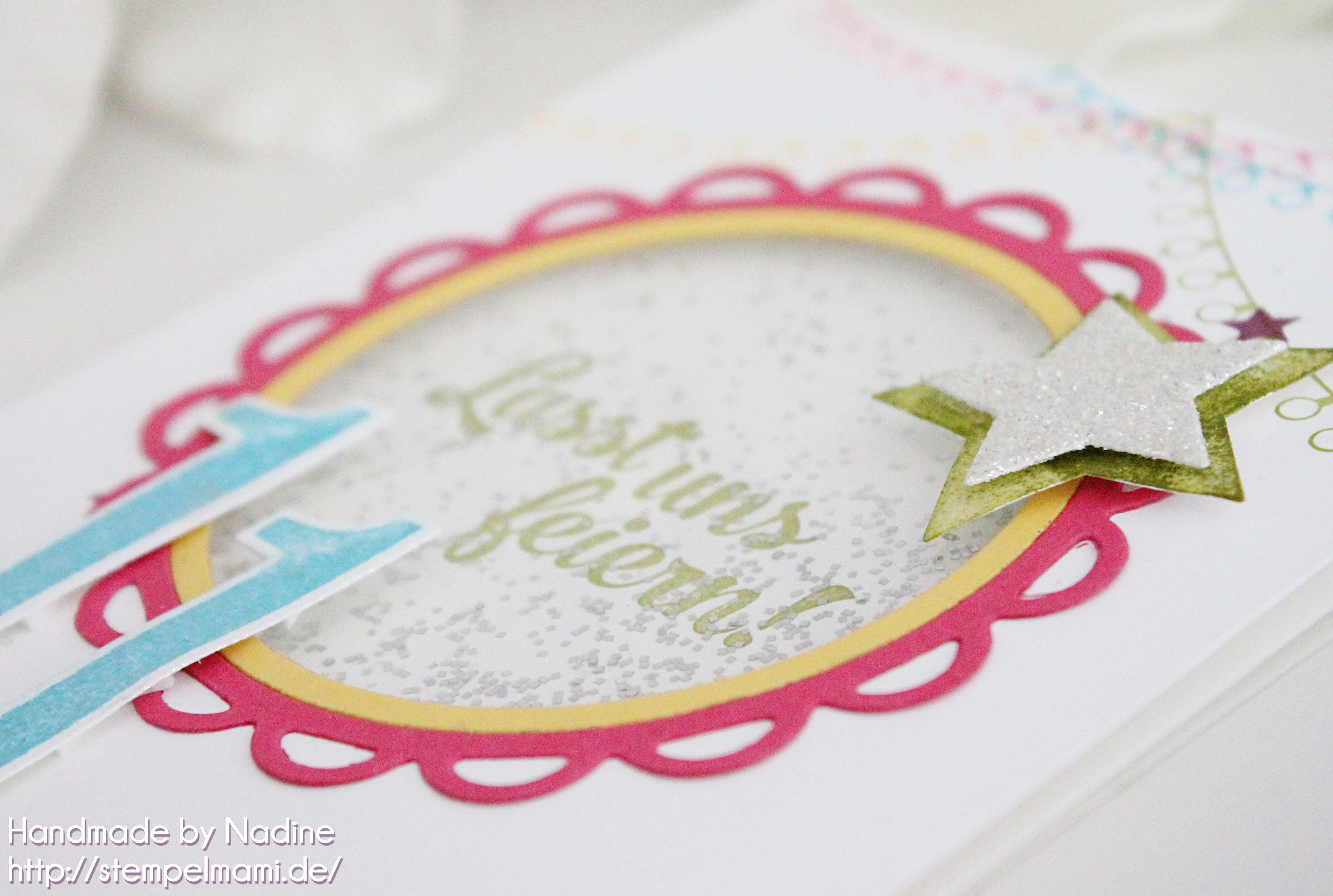 stampin up geburtstagskarte karte stempelmami birthday card 2
