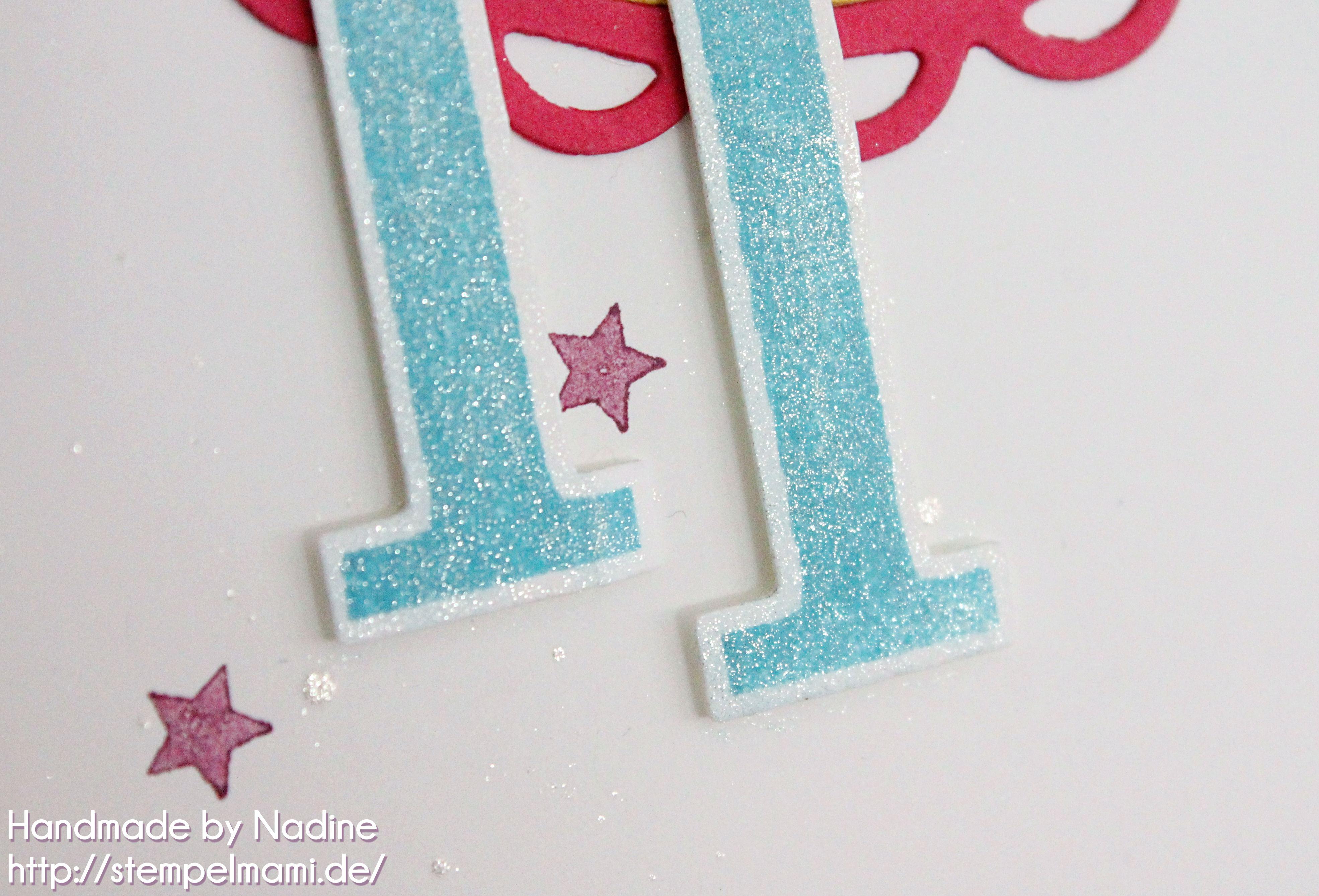 stampin up geburtstagskarte karte stempelmami birthday card 3