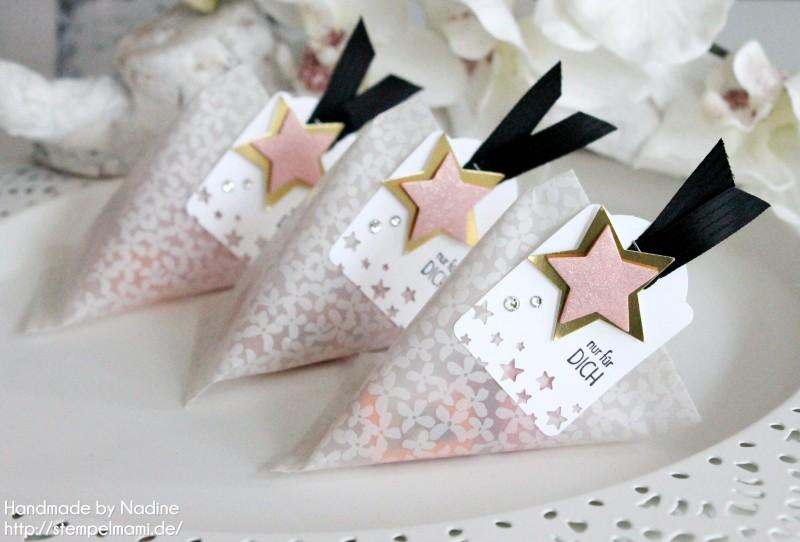 Kleine Goodies, Gastgeschenke, Boxen oder Give Aways