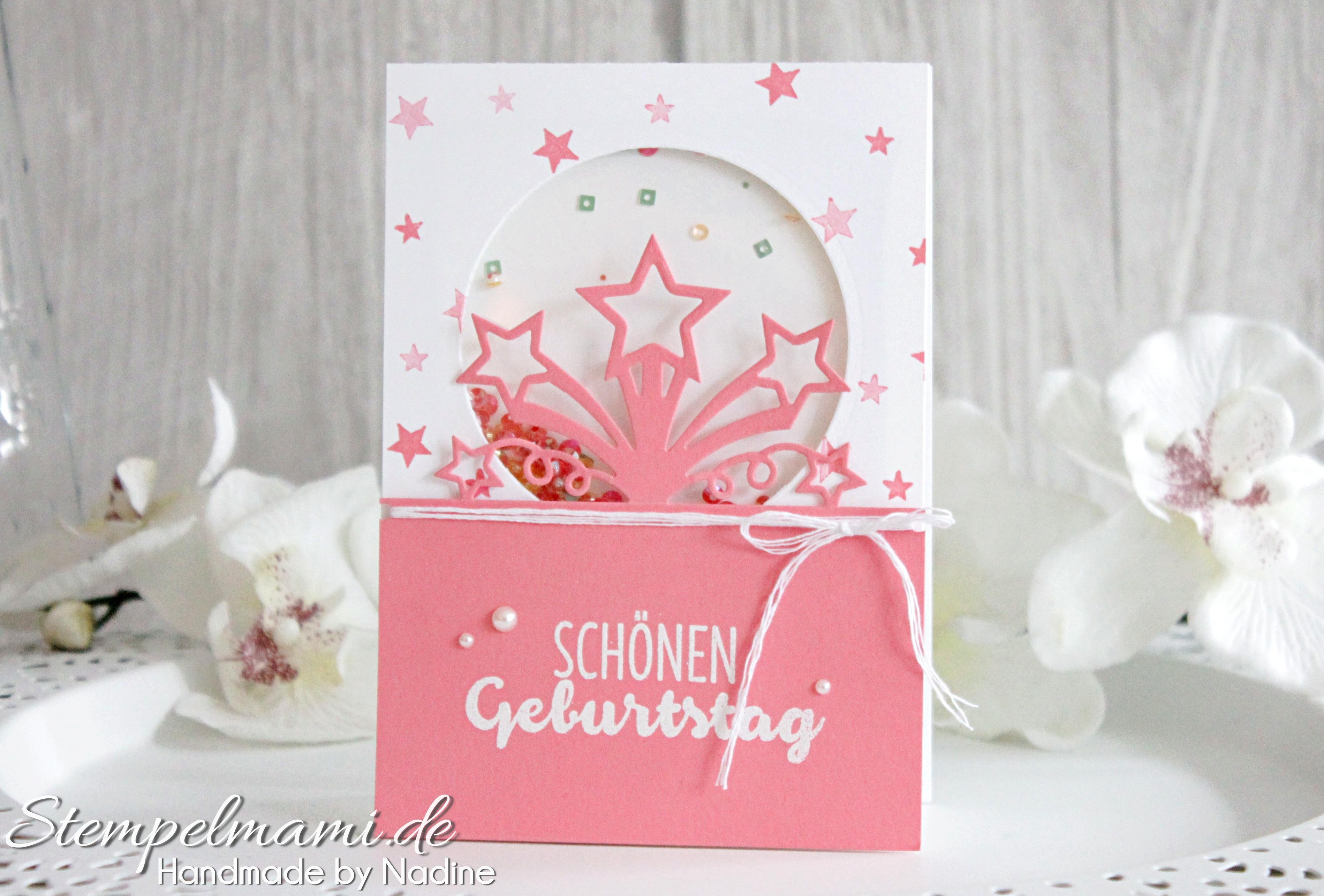 Geburtstagskarten Mit Dem Produktpaket Geburtstagsfeuerwerk