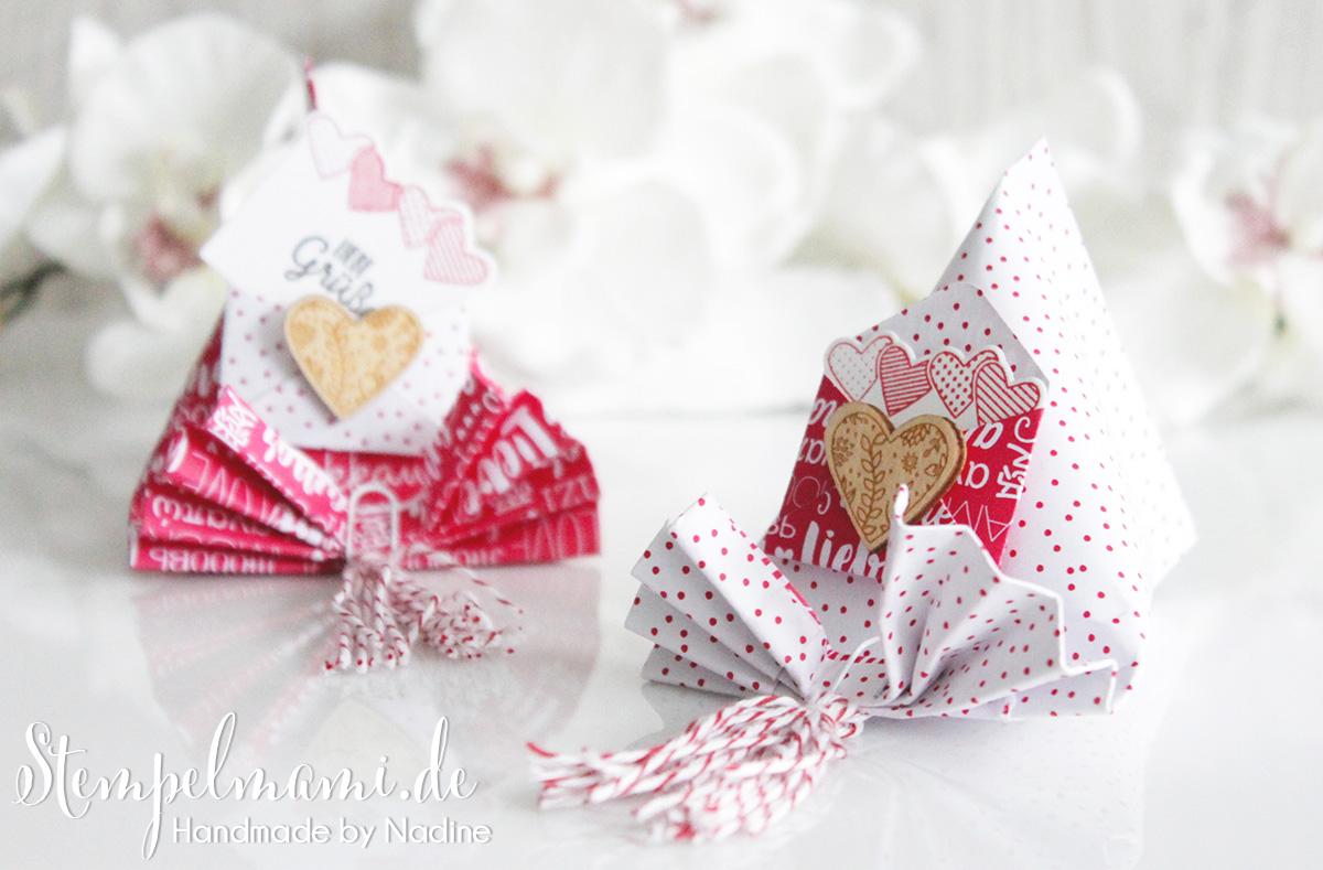 Sour Cream Box zum Valentinstag