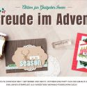 Stampin Up GRATIS Aktion Freude im Advent