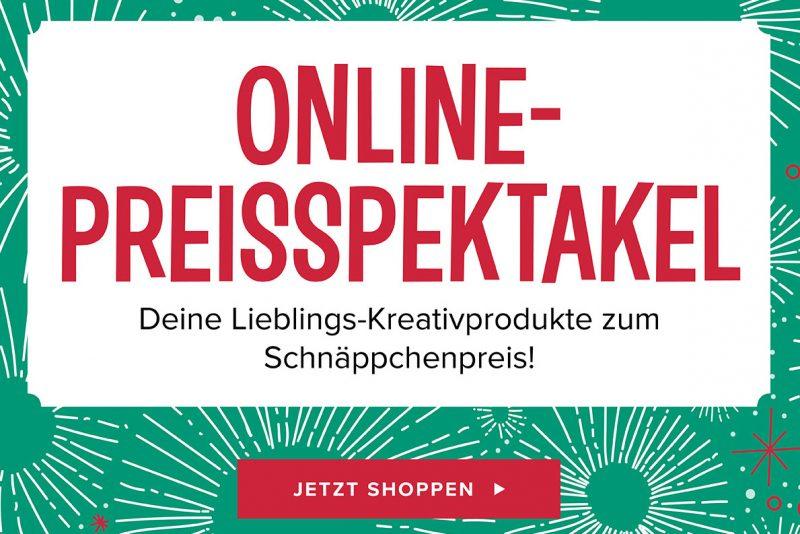 stampin up online Preisspektakel stempelmami 1