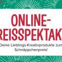 Stampin' Up! Online Preisspektakel