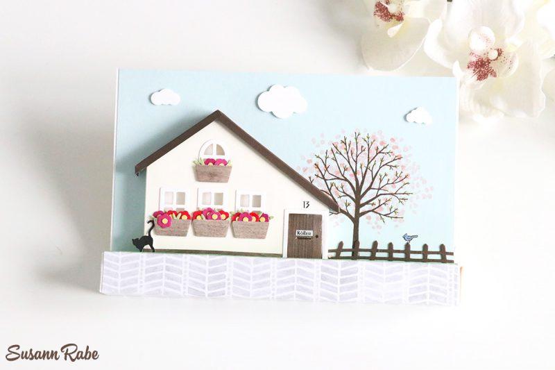 Eure Weihnachts Post Stempelmami 24