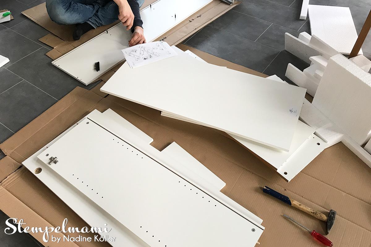 moebel schrank aufbauen stempelmami 1 - basteln mit stampin`up!