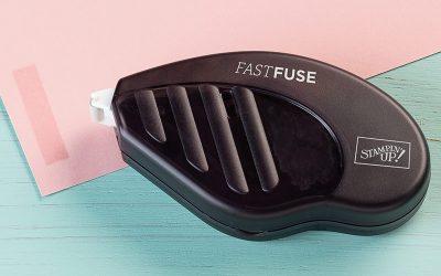 Flink Fix (Fast Fuse) und Anleitung Box