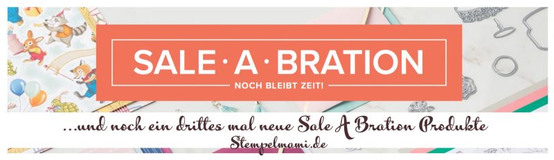 stampin up sale a bration produkte stempelmami