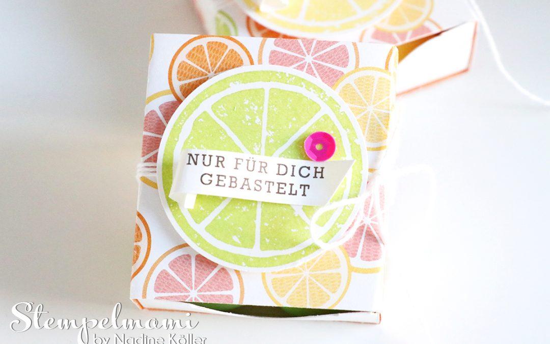 Matchbox Tutti Frutti