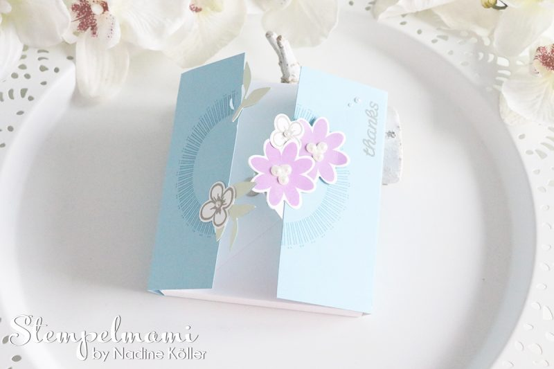 stampin up box bouquet blooms blog hop stempelmami 6