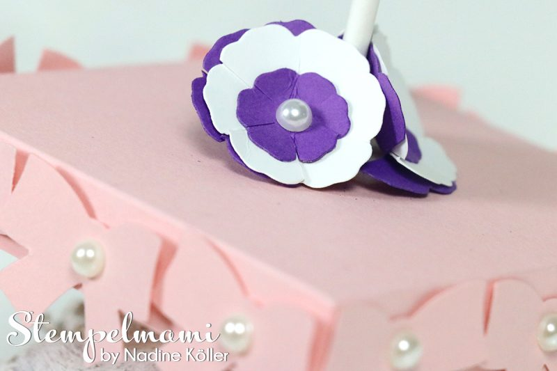 stampin up geburtstagsparty torte inspiration art blog hop stempelmami 1