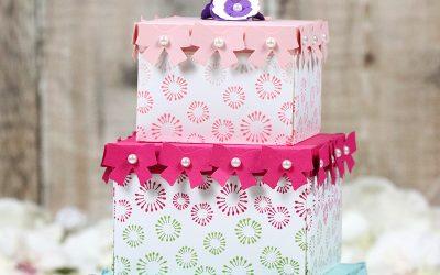 Blog Hop Geburtstagsparty