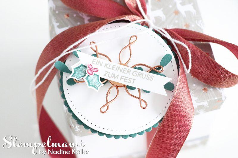 stampin up weihnachten geschenk box stamp to share besinnlicher advent stempelmami 3