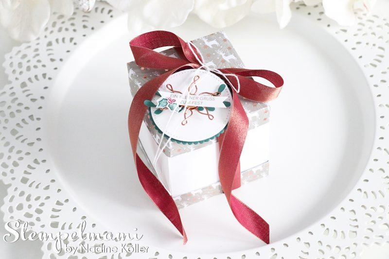 stampin up weihnachten geschenk box stamp to share besinnlicher advent stempelmami