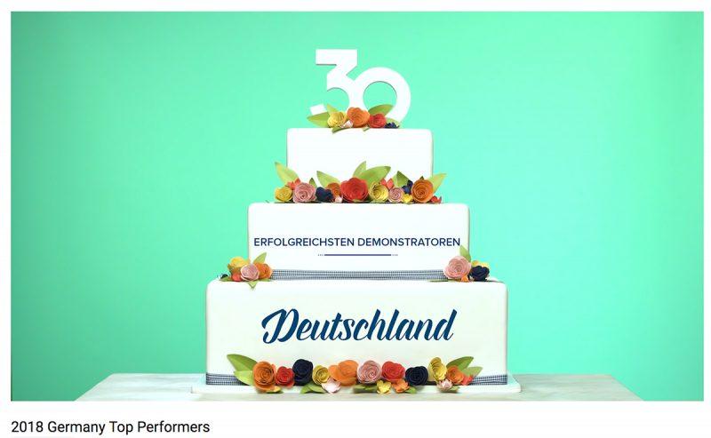 einmal im leben stampin up demonstrator deutschland top 10 platz 5 und 6 weltweit top 100 platz 29 stempelmami 1
