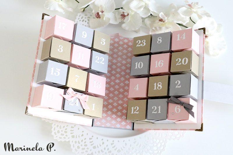 stampin up eure geschenke adventskalenderbuch weihnachtsgeschenke adventskalender halloween stempelmami 1