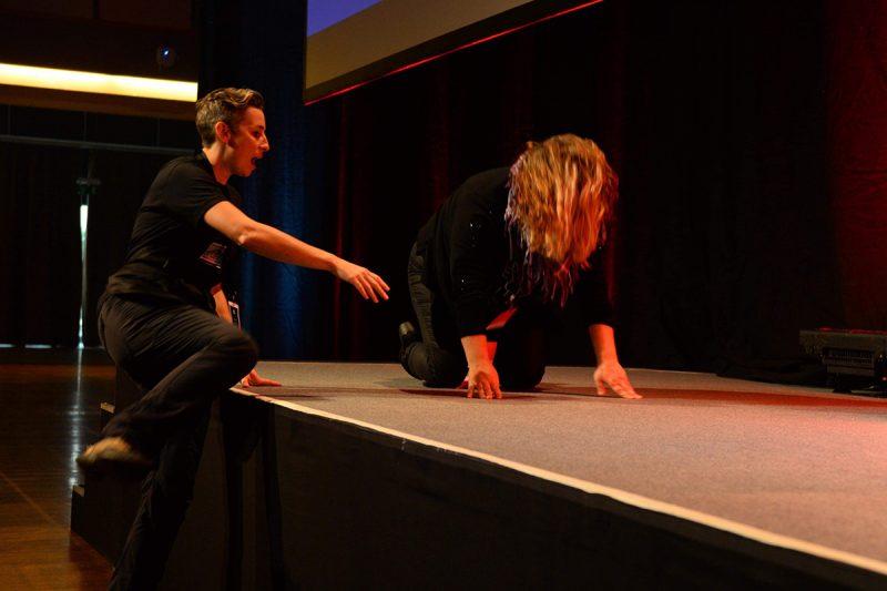 stampin up onstage veranstaltung in berlin stempelmami 40